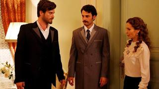 Filme Online: In dragoste si in razboi ep 11, In dragoste si un razboi online (Kurt Seyit ve Şura) In dragoste si in razboi episodul 11 rezumat serial Turcesc de epoca.