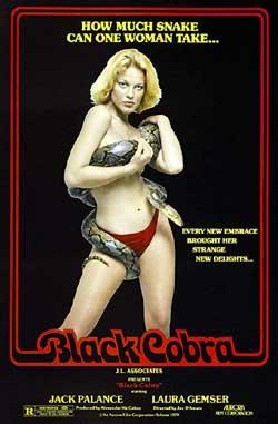 Black Cobra Woman (1976) Hindi Dubbed