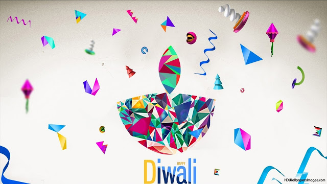 Happy Diwali 2016 Wallpaper free Downaload