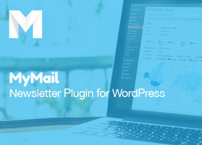 MyMail v2.2 | Mailster2.2 | Email Newsletter Wordpress Plugin