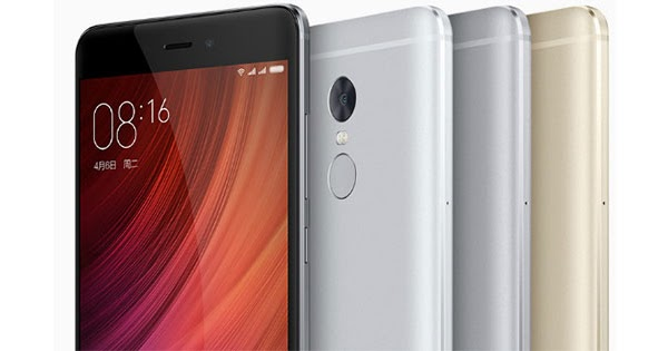 Xiaomi Set To Launch Redmi Note 4 And Redmi 4x In Mexico: Xiaomi Set To Launch Redmi Note 4X On Valentine's Day