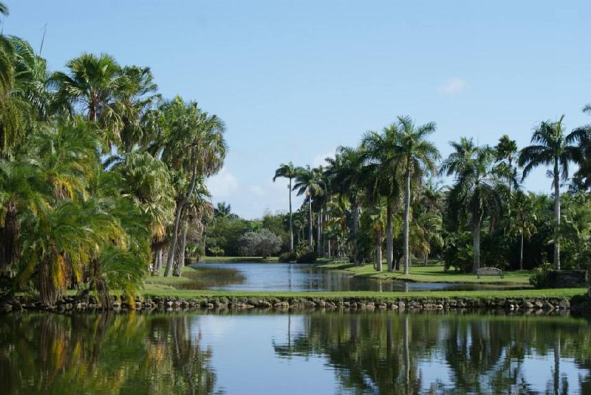 10 Parques Jardins E Zoologicos Em Miami Dicas Da