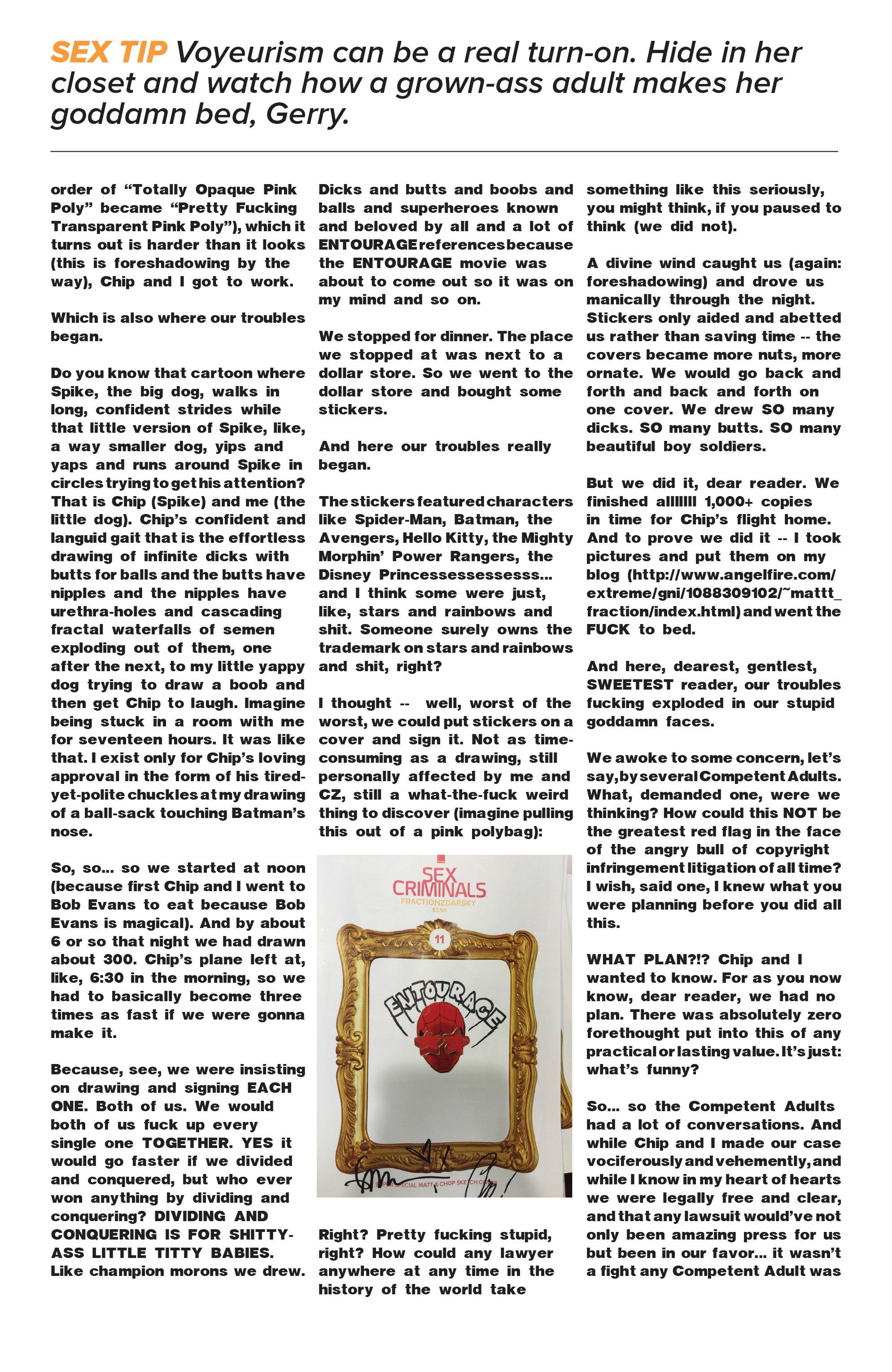 Read online Sex Criminals comic -  Issue #12 - 24