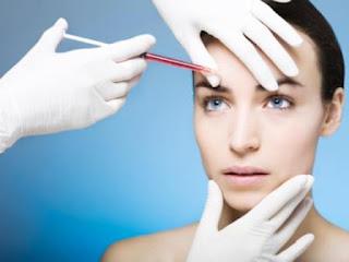 10 Perawatan Kecantikan Paling Aneh Di Dunia