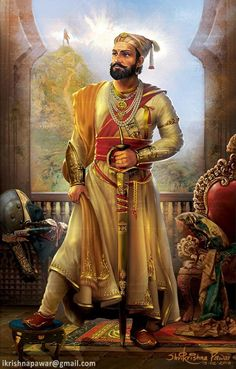 100+ Best Chatrapati Shivaji Images With Quotes (2019
