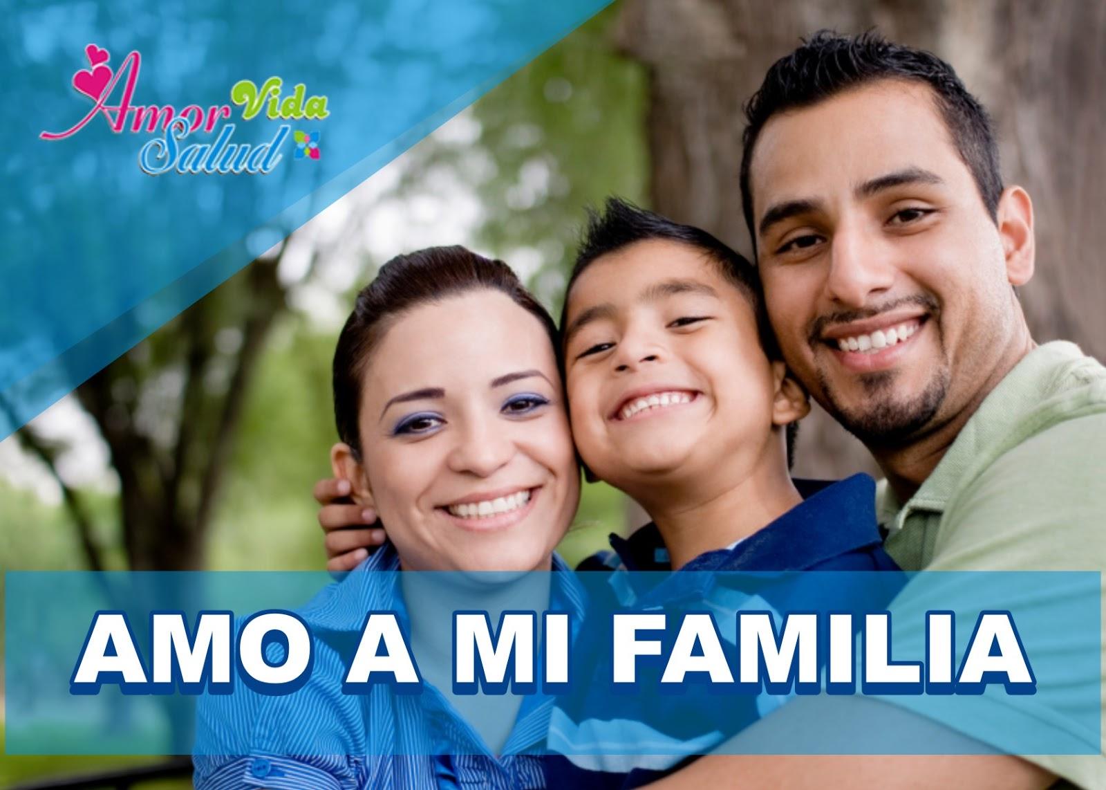Tienes Una Familia Feliz ¿NO? Consejos Para Tener Una