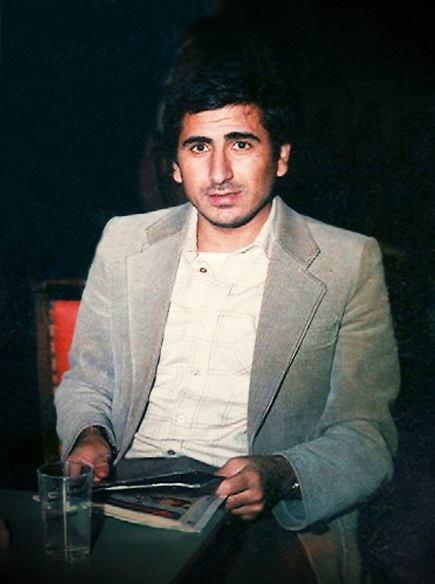 Mehmed Uzun - Cezaevi Anıları - Kürt Yazarlar