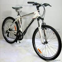 C 26 Inch Racello MT2400V HardTail Mountain Bike
