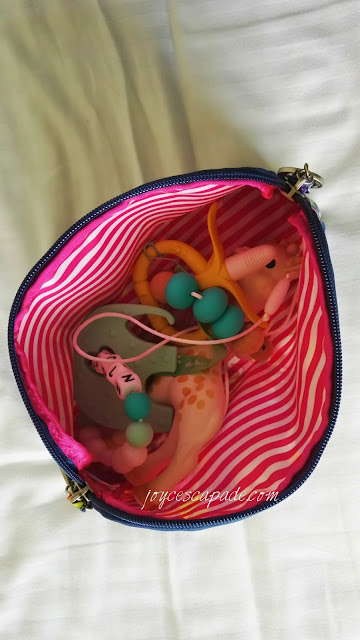 Packing My Jujube Bags Part 1 Joy N Escapade