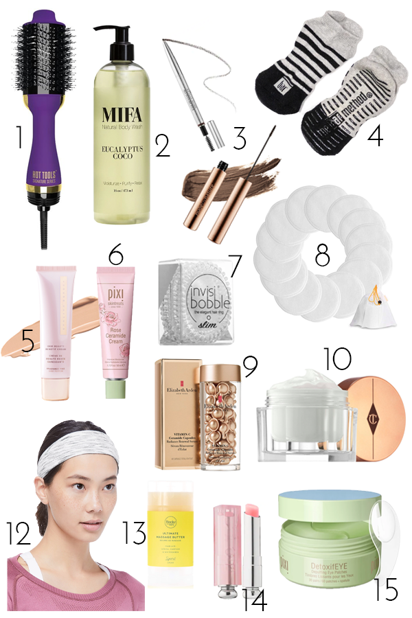 Round-up of beauty and lifestyle blogger Solo Lisa's favourite items from 2019