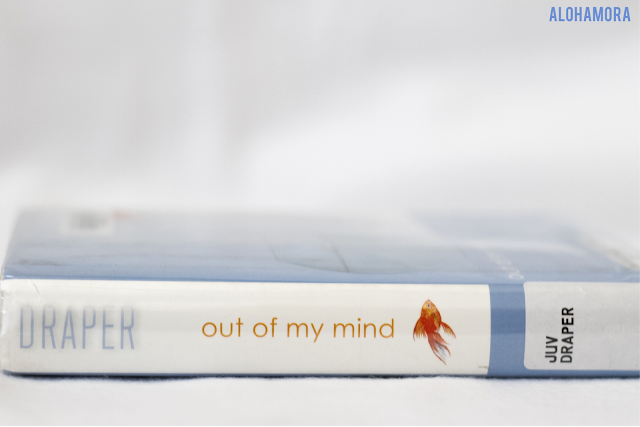 Out of My Mind by Shannon Draper gets 4 out of 5 stars in my book review of this emotional, inspiring, middle grade fiction/ juvenile lit.  This book about a girl with Cerebral Palsy going amazing things reminds me of Stargirl a little bit. developmental dissabilities, read aloud, parents, book club, teachers, parents, librarians.  Alohamora Open a Book http://alohamoraopenabook.blogspot.com/