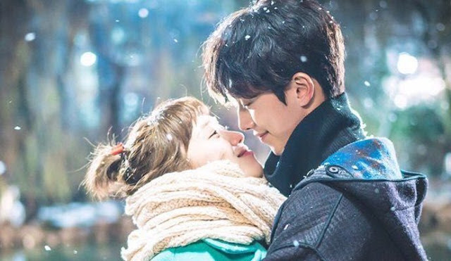 Weigthlifting Fairy Kim Bok-Joo Review