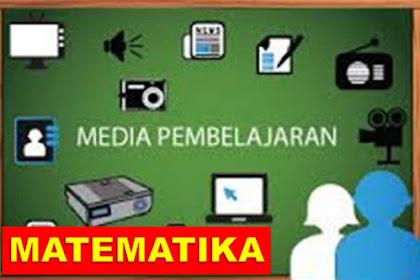 Kumpulan Media Pembelajaran SD/MI Matematika