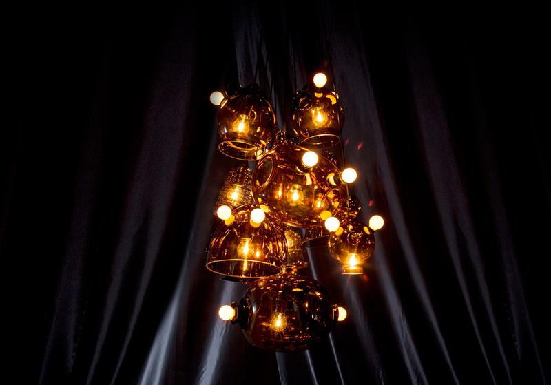jaime hayon lighting