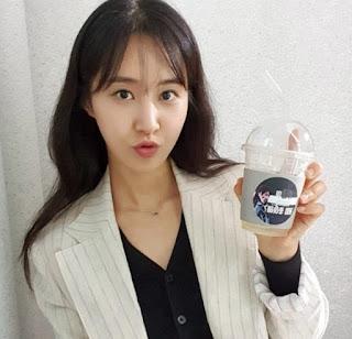SNSD Yuri Drama Filming