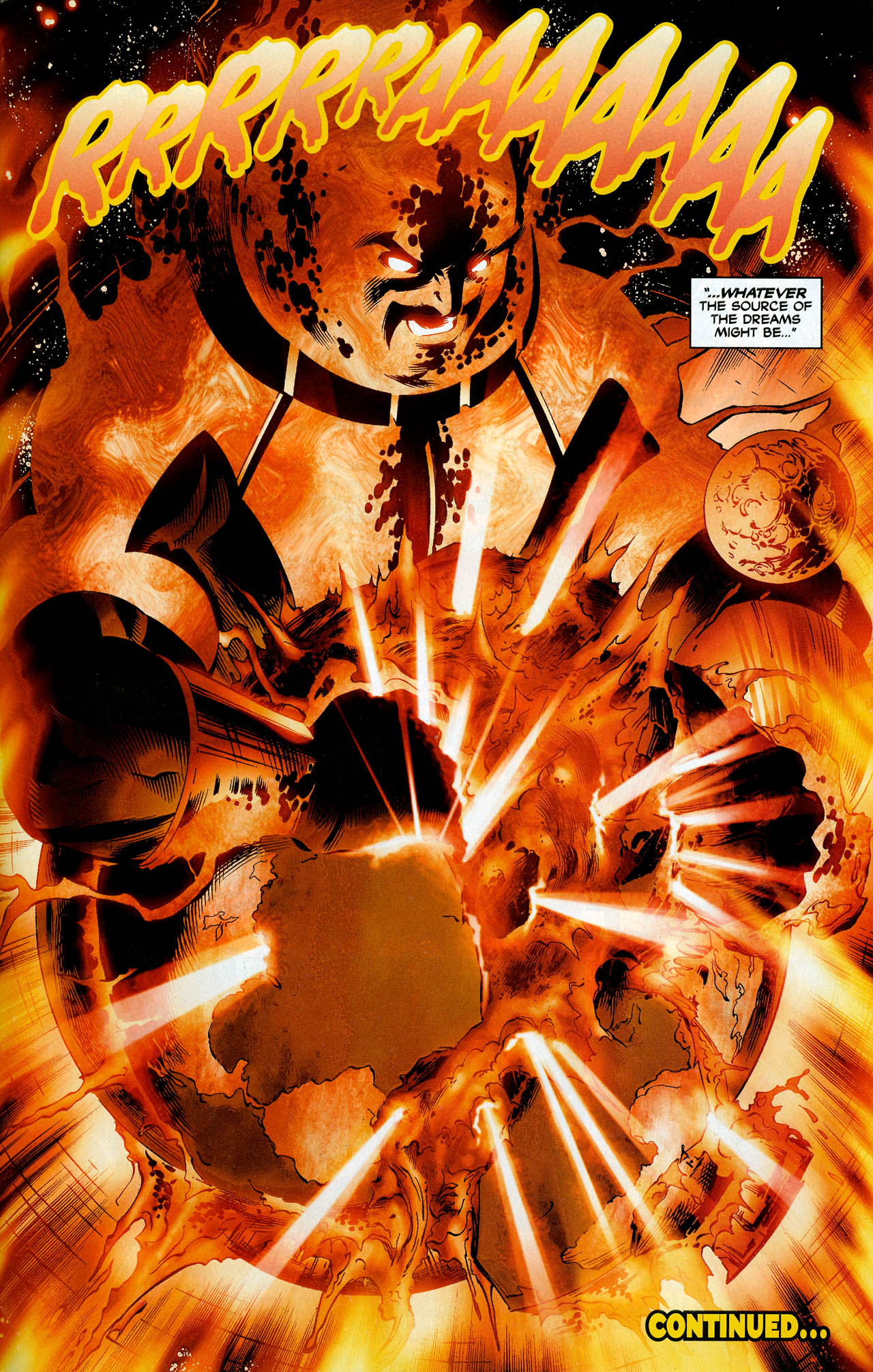 Read online Trinity (2008) comic -  Issue #1 - 38