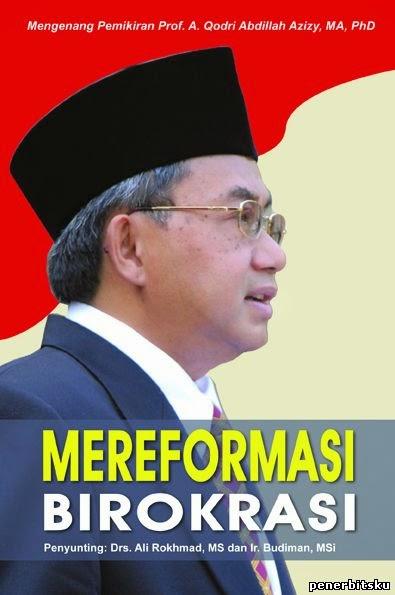 Prof. Dr. H. AHMAD QODRI ABDILLAH AZIZY, MA