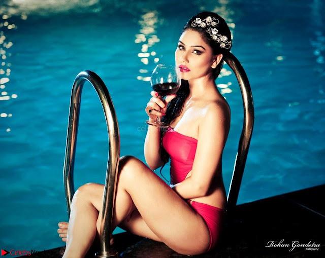 Kangna Sharma Summer Special Poshoot ~  Exclusive 01.jpg