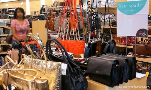Kate Spade New York Handbags In Nordstrom Rack St Louis