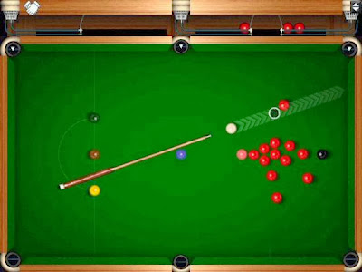 Cue Club snooker full version free download