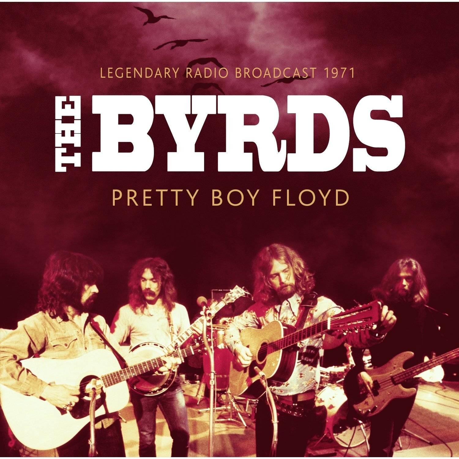That Devil Music: Bootleg Rodeo: The Byrds, Midnight Oil & Poco
