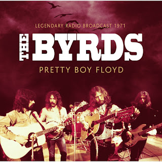 The Byrds' Pretty Boy Floyd