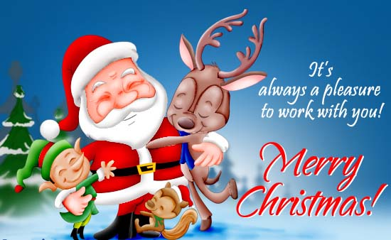Happy Christmas Wallpapers HD Free Download
