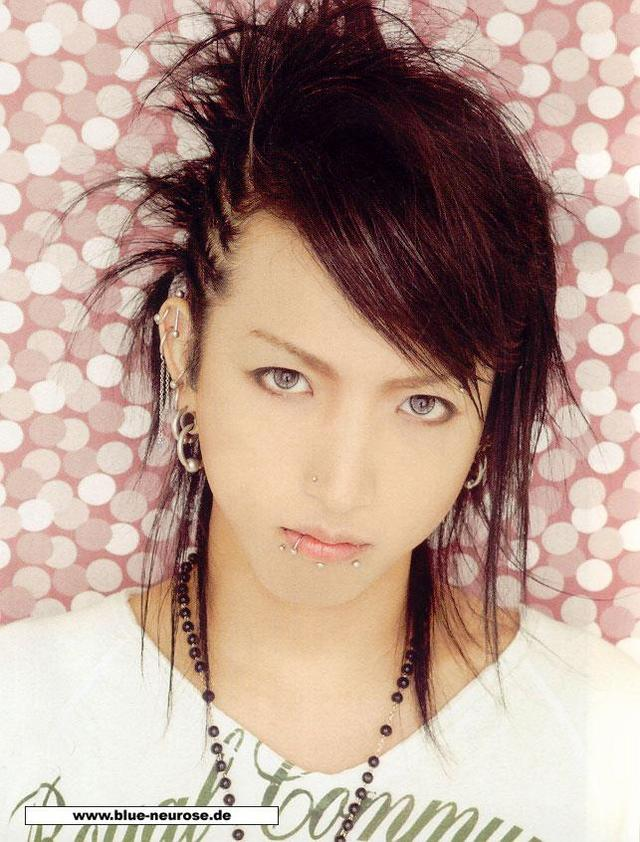 Jpop Hairstyles Images - Reverse Search