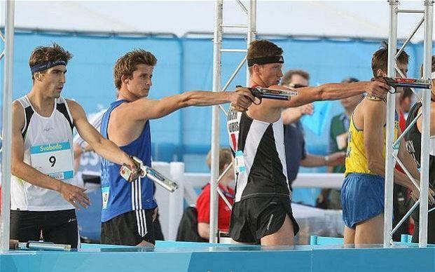 Olympic 2016 Modern Pentathlon Live Streaming