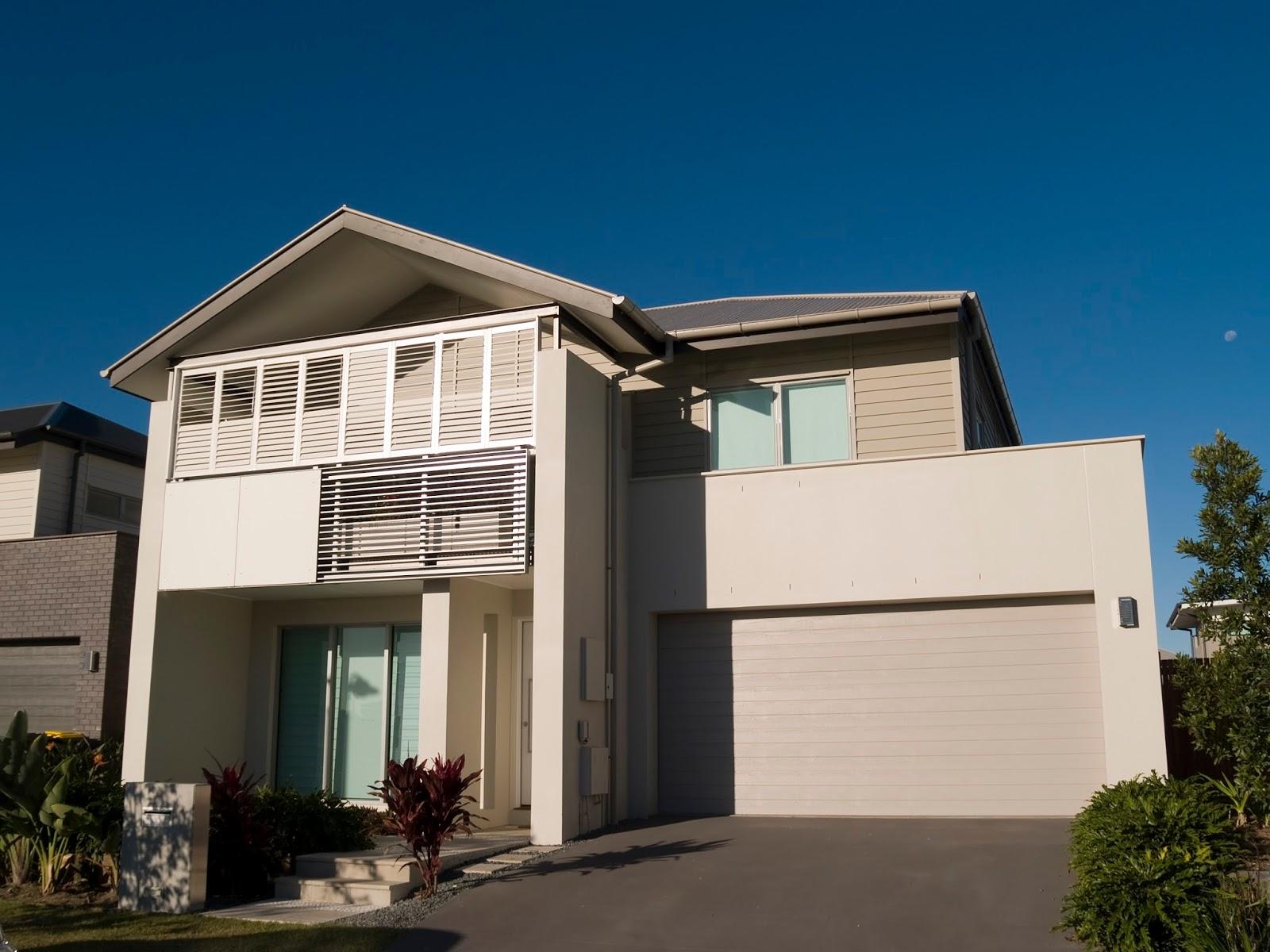 Pisos para casas modernas planos de casas modernas for Fachadas de casas modernas 1 piso