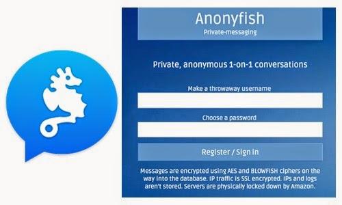 Apa itu Anonyfish.COM?