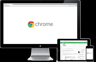 Top 5 thủ thuật sử dụng Google Chorme hiệu quả
