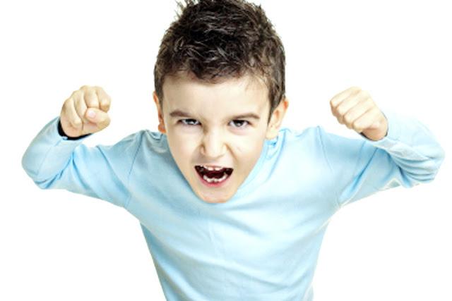 Tak Ada Istilah Anak Nakal, Karena Setiap Anak Dilahirkan Dalam Keadaan Fitrah