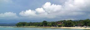 Tempat Wisata Pantai yang Indah di Garut