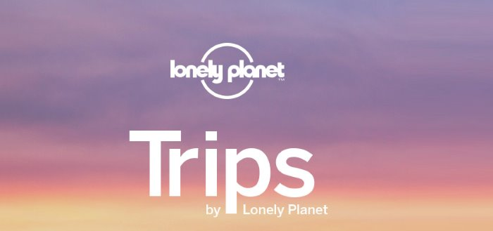 Descargar APK Guides by Lonely Planet