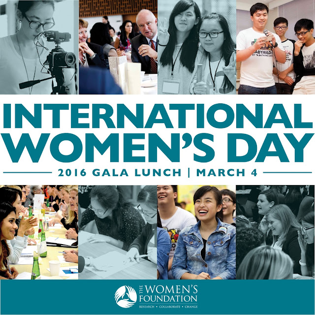 Women's Day events 2016 |IWD 2016 events