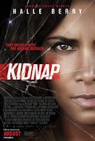 Kidnap (2017) - Poster