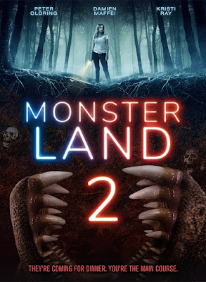 Monsterland 2 2018 Custom HD Sub