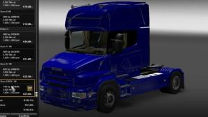 Scania T620 by Vlasta