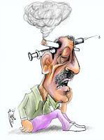 مشكلة المخدرات فى مصر