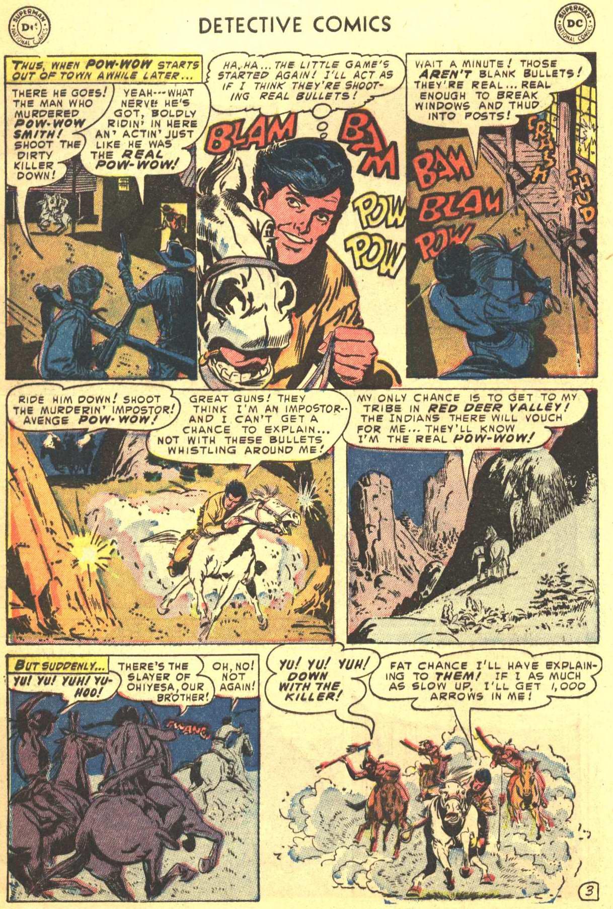 Detective Comics (1937) 198 Page 35