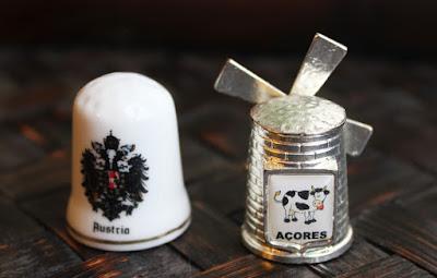 Подарки из будапешта