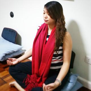 Makati Meditation