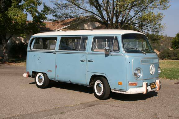 1979 VW Bus Engine for sale - YouTube
