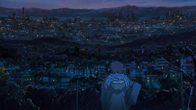 "Seichi junrei of ""The Melancholy of Haruhi Suzumiya"" (anime)"