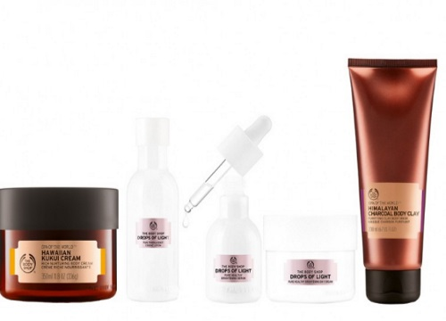 29Secrets Body Shop Gift Pack Giveaway