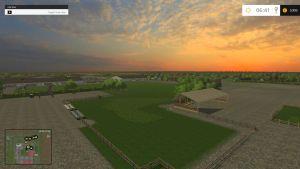 Grenzland XXL map