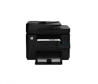 Printer Driver HP LaserJet M225rdn
