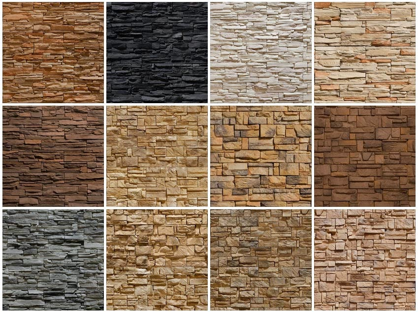Awesome Sketchup Texture Texture Stone Walls Masonry Largest Home Design Picture Inspirations Pitcheantrous