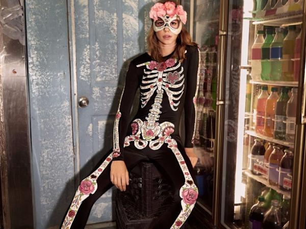 4 Colecciones low cost de Halloween